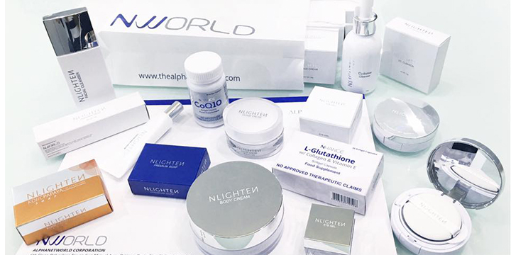 Nworld Products
